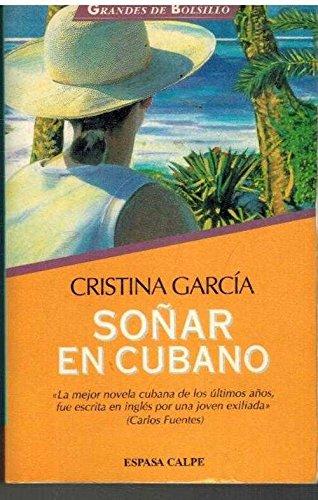 9788423991129: Soñar en cubano