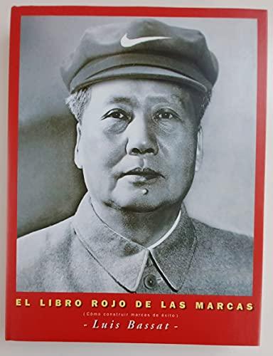 9788423991846: El Libro Rojo de Las Marcas (Spanish Edition)