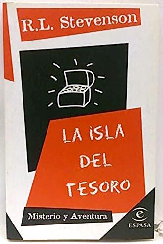 9788423992690: La isla del tesoro (misterio y aventura; (20))