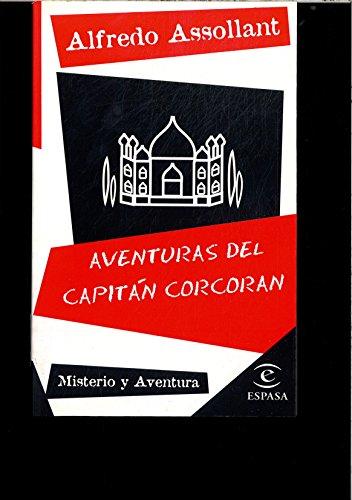 9788423992799: Aventura Del Capitán Corcoran