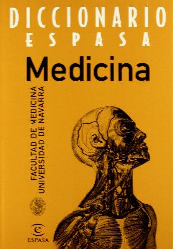 Diccionario de medicina: Facultad de Medicina