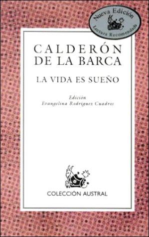 9788423995929: La Vida Es Sueno / Life is a Dream (Spanish Edition)