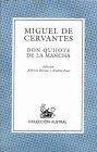 9788423995998: Don quijote de la Mancha (Nuevo Austral)