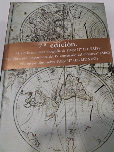 9788423997367: Felipe ii y su tiempo (Forum Espasa)