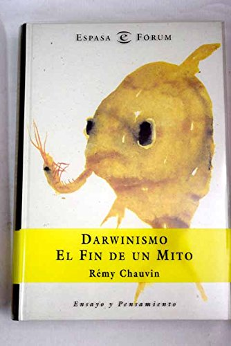 9788423997534: El Darwinismo: Fin de Un Mito (Spanish Edition)