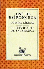 Poesias Y Prosa: Jose De Espronceda