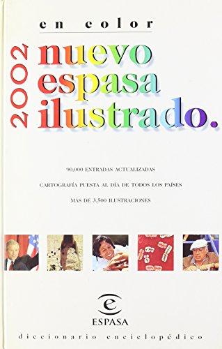 9788423998760: Nuevo Espasa Ilustrado 2002