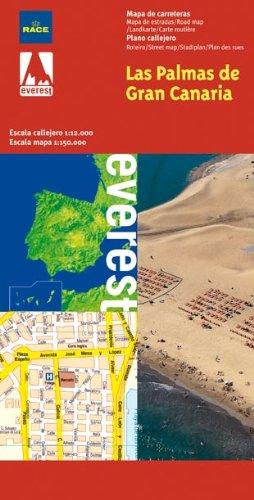 9788424100667: Las Palmas de Gran Canaria Plan (Spanish Edition)