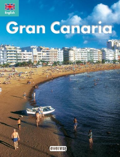 Gran Canaria. Quality Tourism with Everest.: Editorial Everest