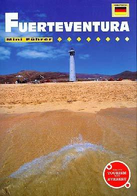 9788424102500: Mini Führer Fuerteventura (Deutsch) (Mini guías)