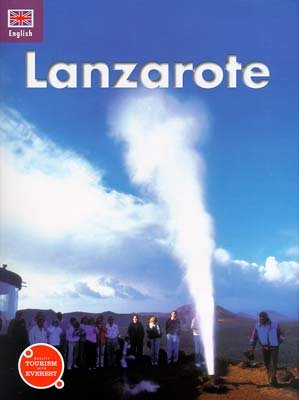Lanzarote: Everest Editorial