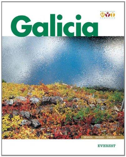9788424102715: Galicia: Moumental Y Turistica (Spanish and English Edition)