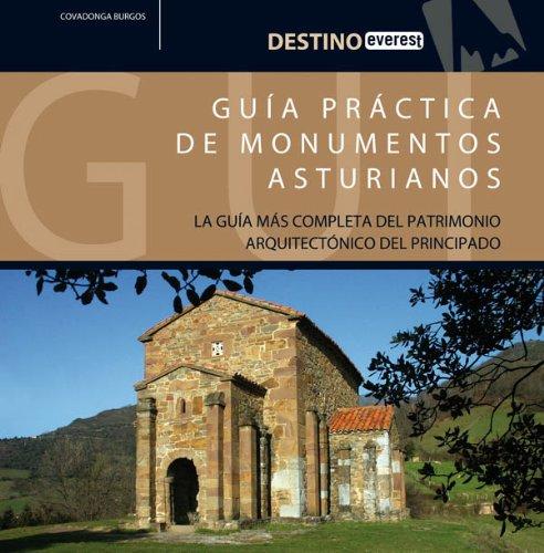 9788424102876: GuAa prA¡ctica de monumentos asturianos