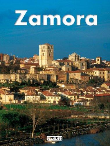 9788424103545: Recuerda Zamora