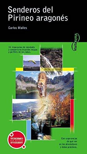 9788424103866: Visita Senderos del Pirineo Aragonés