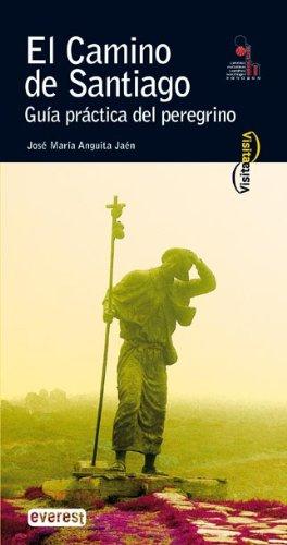 9788424104061: El Camino De Santiago: Guia Racticadel Peregrino