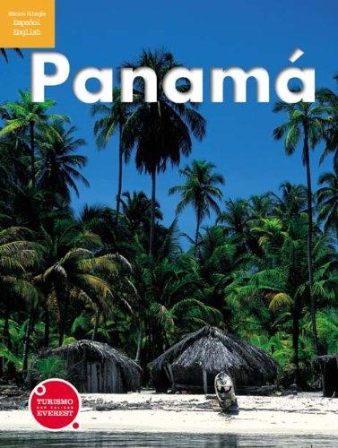 9788424104238: Panama (English and Spanish Edition)