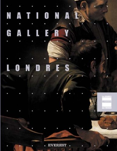 9788424104337: National Galelery Londres-grandes Museos (2003)