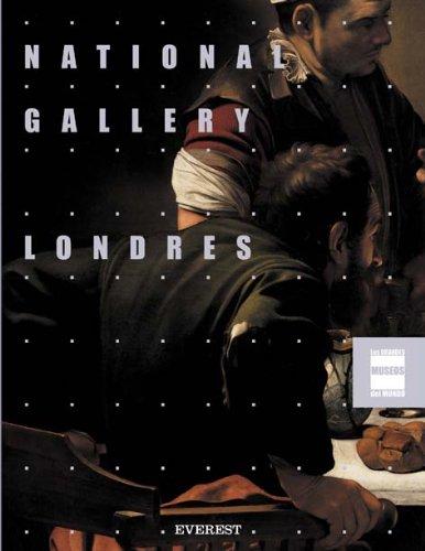 9788424104337: National Gallery. Londres. Grandes Museos del Mundo