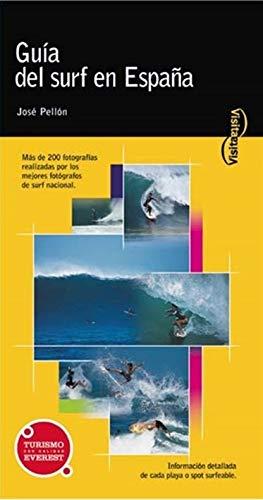 9788424104467: GUIA DEL SURF EN ESPAÑA (VISITA)