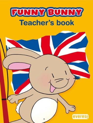 9788424104641: FUNNY BUNNY-TEACHER'S BOOK
