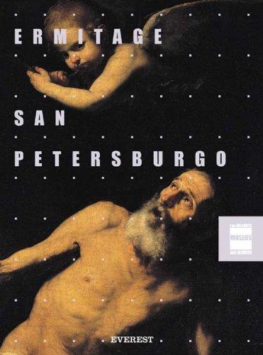 9788424104863: Ermitage. San Petersburgo. Grandes Museos del Mundo