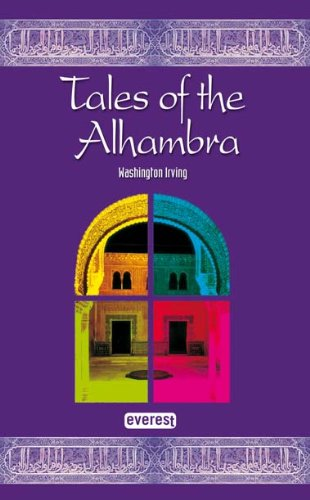 9788424105044: Tales of the Alhambra