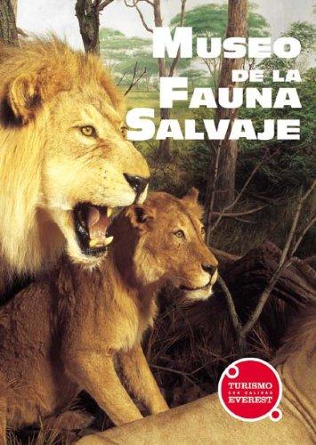 9788424105136: Mini Guía Museo de la Fauna Salvaje (Mini guías)
