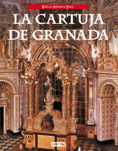 9788424105228: La Cartuja de Granada (Ibérica)