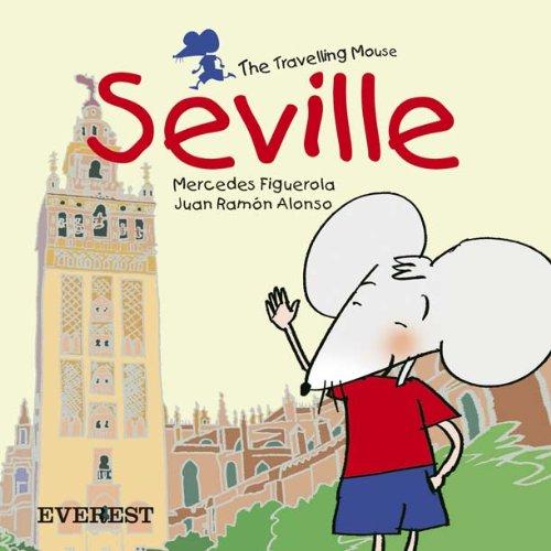 Seville (El ratà n viajero. Libros de cartà n)