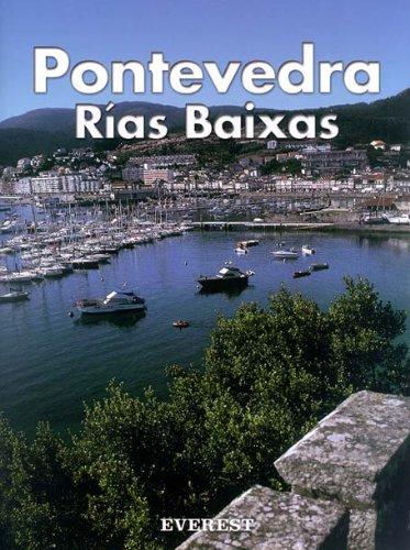 Recuerda Pontevedra. Rías Baixas: Alonso , Karina/Palamidessi