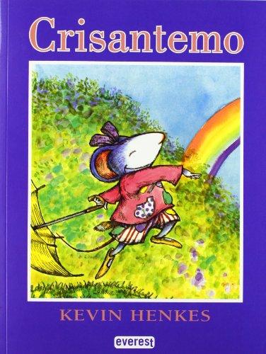 9788424109714: Crisantemo/ Chrysanthemum (Spanish Edition)