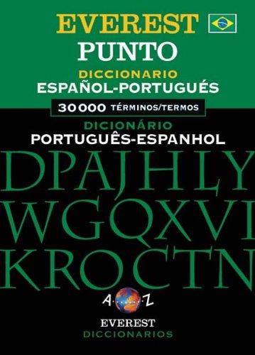 Diccionario Espanol - Portugues - Dicionario Portugues: Punto Everest