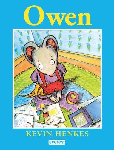 9788424115197: Owen (Coleccion Rascacielos)