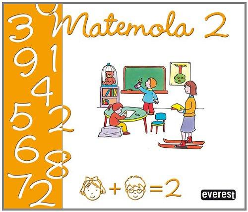 9788424115951: Matemola 2-9788424115951