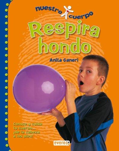 9788424116118: Respira Hondo (Spanish Edition)