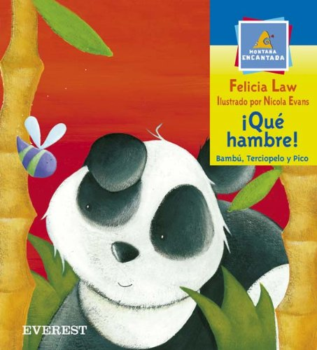 9788424116392: Que Hambre!/what Hunger (Spanish Edition)