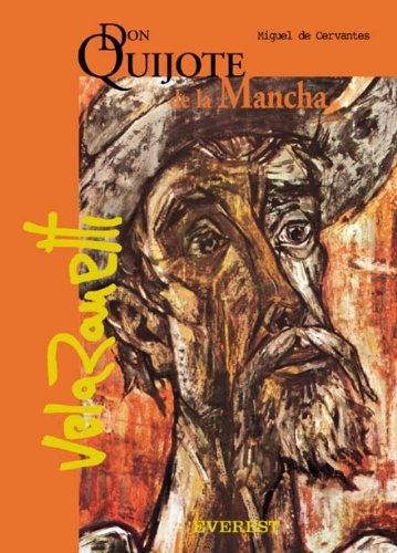 9788424116590: Don Quijote De La Mancha / Don Quixote of La Mancha (Spanish Edition)