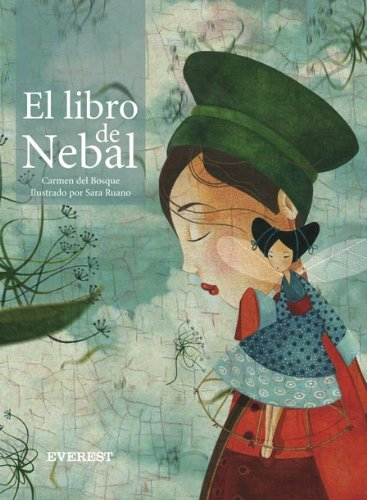 El libro de Nebal: BOSQUE, CARMEN DEL