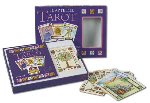9788424117436: ARTE DEL TAROT, EL (INCLUYE BARAJA Y LIBRO)