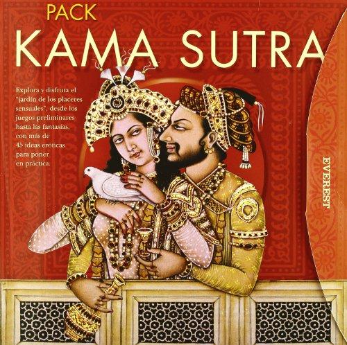 Kama Sutra - Pack (Spanish Edition) [Paperback]