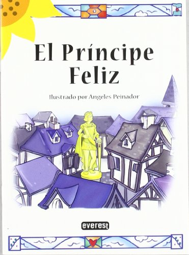 9788424119027: El príncipe feliz (Girasol)