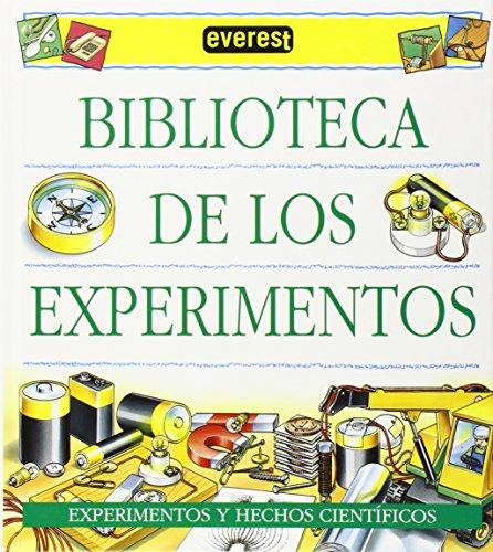 9788424119829: Biblioteca de los Experimentos. Tomo II: Experimentos y hechos científicos.: 2