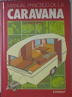 9788424121136: Manual Practico Caravana