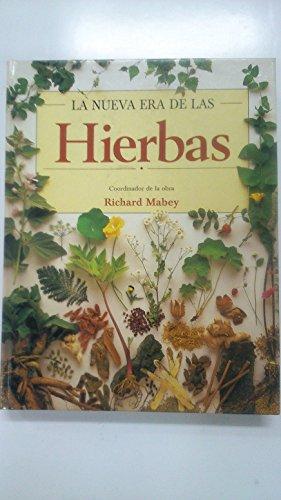 9788424121181: La nueva era de las hierbas (Mundo vegetal)