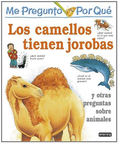 Los Camellos Tienen Jorobas: Ganeri Anita; Anita