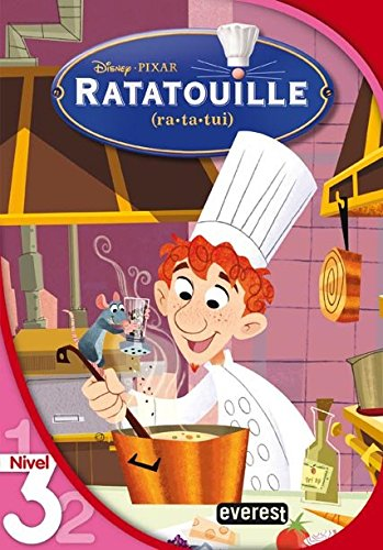 9788424121983: Ratatouille. Lectura Nivel 3