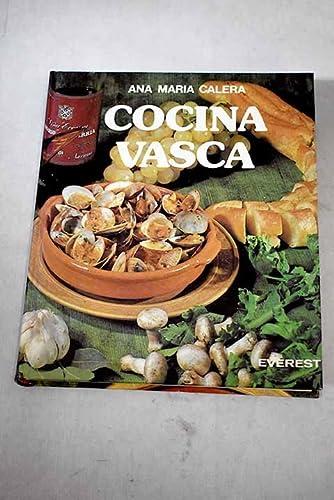 365 recetas de cocina vasca (Libros de: Calera, Ana Maria