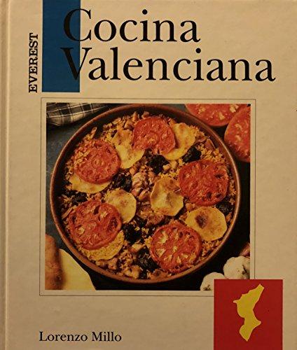 Cocina Valenciana: Calera, Ana Maria