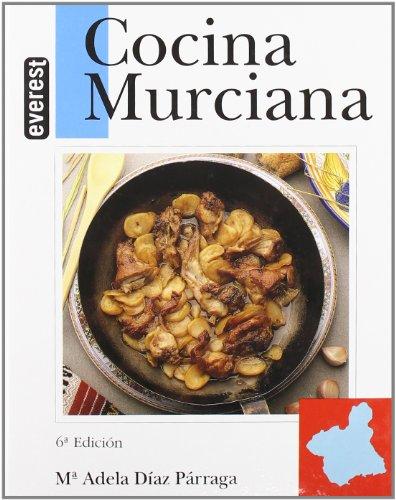 9788424122683: Cocina Murciana